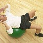 Cómo evitar contagiarse de tiña en el gimnasio