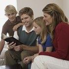 Lecciones bíblicas de libro de Proverbios para los preadolescentes