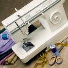 Cómo ajustar el dispositivo de tiempo de tu máquina de coser Singer modelo 7422