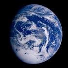 ¿Cómo afecta la inclinación de la Tierra al clima?