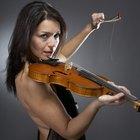 ¿Qué pasa cuando un violín no tiene alma?