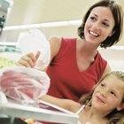 Lista de comestibles para un dieta apta para diabéticos