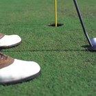 Los palos de golf con mayor peso