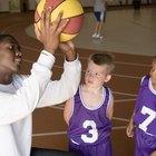 Ideas y planes para pruebas de ejercicios y habilidades de baloncesto