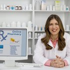 Types of Pharmacy Information Systems Software