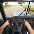 Ejercicios para camioneros