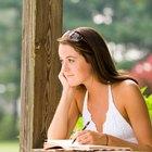 ¿Cuáles son los componentes de una autobiografía?