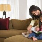 Qué pueden hacer los padres para mantener a los niños pequeños activos