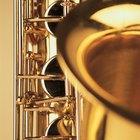 Cómo tocar el saxofón tenor fácilmente