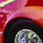Cómo pulir los esmaltes de las pinturas automotrices