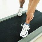 Causas del entumecimiento de una pierna después de hacer ejercicio