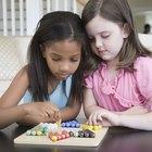 Juegos para aulas de escuela primaria