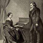 """Cómo tocar """"Canción de cuna de Bella"""" en el piano"""