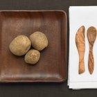 ¿Son las patatas saludables para comer?