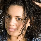 Treat Hair Damaged From a Perm