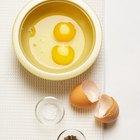 ¿Pueden los huevos duros hervidos causar colesterol alto?