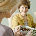 Definición de estilo de vida saludable