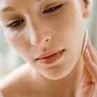 Cómo cuidar de la piel grasa en el invierno