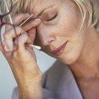 ¿Cuáles son las causas de migraña en mujeres?