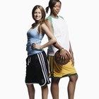 ¿Cómo funcionan las pruebas de la WNBA?