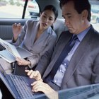 Tax Breaks for Carpooling to Work