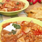 Weight Watchers Point Value for Chili