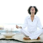 ¿Qué rutina de yoga contribuye a reducir los fibromas uterinos?