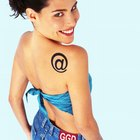 ¿Cuáles son los peligros de la tinta de tatuaje en niños?