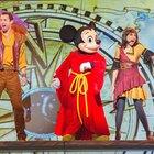 ¿Cuál es la diferencia entre Disneyland & Disney World?