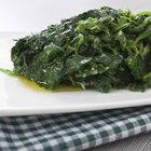 Verduras que se deben cocinar para maximizar sus nutrientes