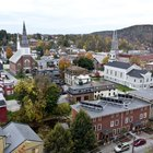 The Best Places in Vermont to Retire