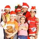 Juegos de trivia para niños en Navidad