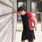Cómo bajar los niveles de testosterona en los hombres