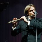 The Average Salary of a Concert Flautist