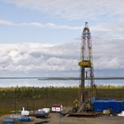 Pros & Cons of Oil Drilling in the United States