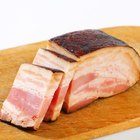How to Cook Bacon Bones