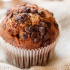Calories in a Chocolate Chip Muffin
