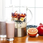 How to Put Together a Cuisinart Blender