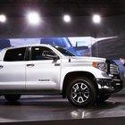 Cómo elegir el aceite y los líquidos para la Toyota Tundra