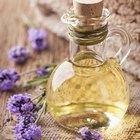 Cómo extraer aceites esenciales en casa