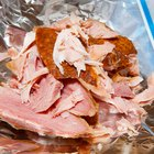 How to Deep Fry a Turkey Breast in Aluminum Foil