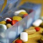¿Qué vitaminas debo tomar para ayudar a calmar los nervios?