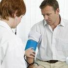 Cómo se diagnostica la presión sanguínea alta