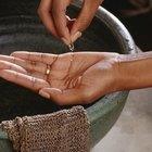 Noxzema utilizado para el cuidado de la piel