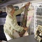 Cómo hacer una cenefa para cortina