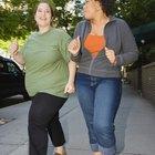 Planes de ejercicios de nivel principiante para obesos