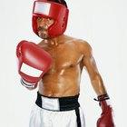 Paso a paso para hacer un gancho en boxeo