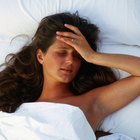 Cómo dormir con un dolor de rodilla