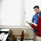 Evaluations of Employees' Organizational Skills