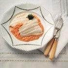 Cómo cocinar pescado congelado en papel de aluminio